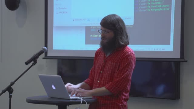 Michael Hull: Turn Your Code Into A Plugin