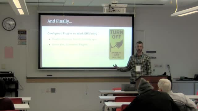 Ben Greeley: Taming the WordPress Options Table