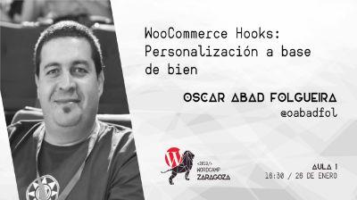 Oscar Abad Folgueira: WooCommerce Hooks: Personalización a base de bien