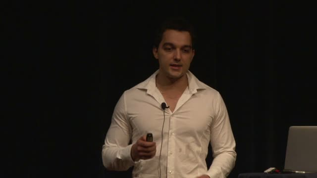 Iliya Polihronov: High-performance WordPress