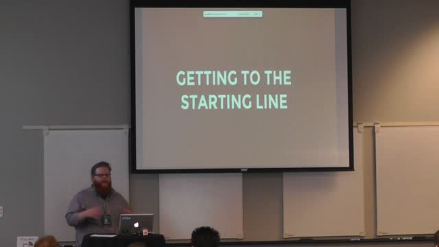 Josh Mallard: Rapid Development with WordPress