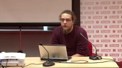 Marko Uskoković: Towards WordPress High Availability