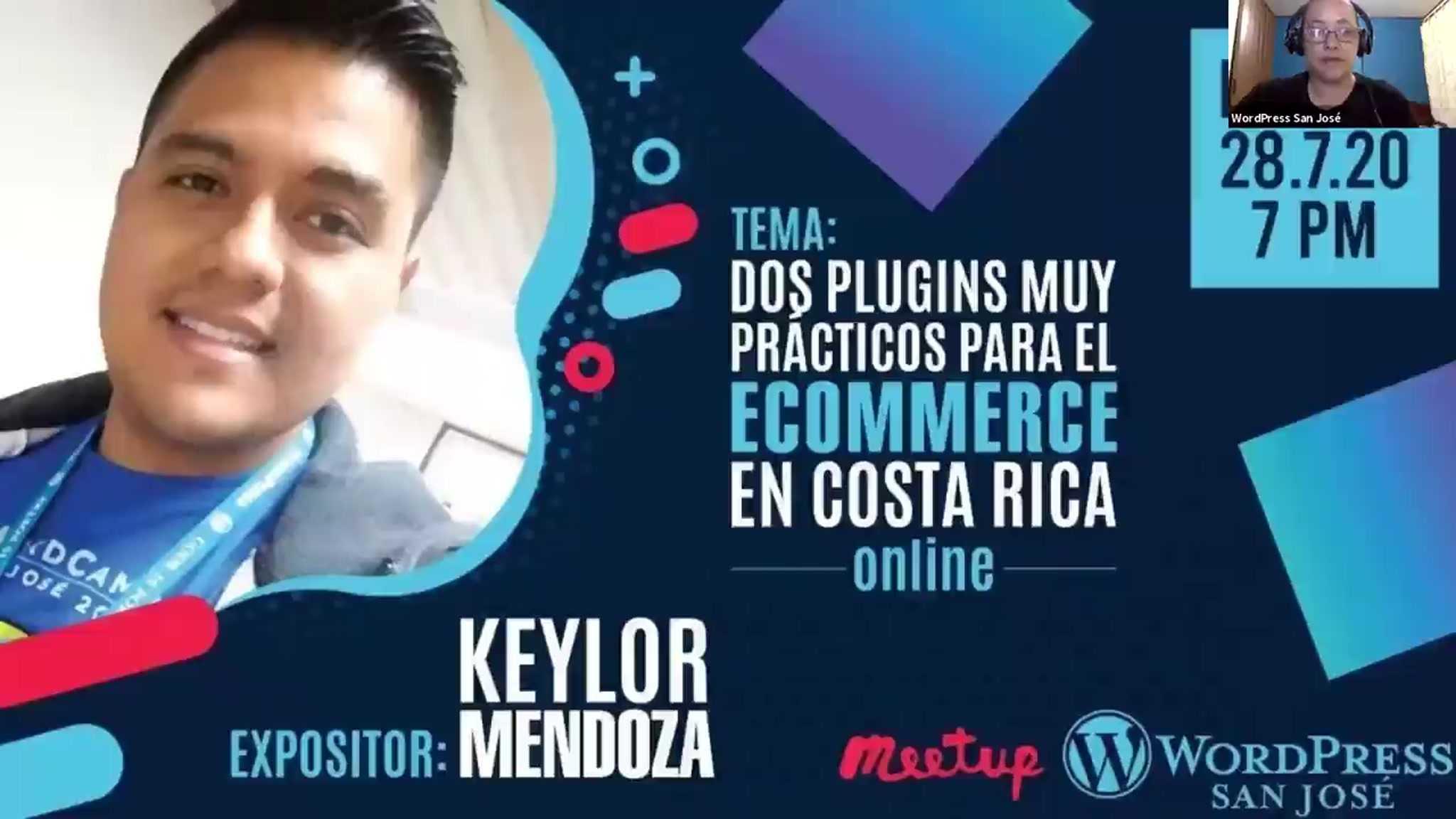 Keylor Mendoza: Dos Plugins muy Prácticos para WooCommerce en CR