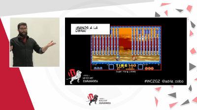 Adrián Cobo: WordPressero de 0 a 100 en un trimestre