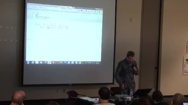 Seth Carstens: Navigating HTML
