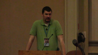 John Bloch: Writing Multilingual Plugins and Themes