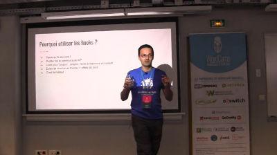 Patrick Faust: Tout savoir sur les hooks WordPress