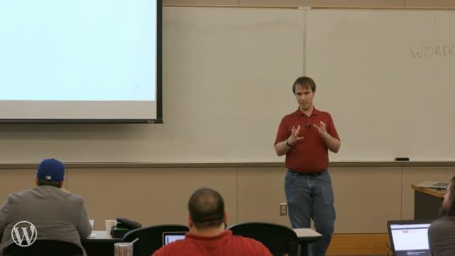 "Brian DeConinck: NC State's ""Shortcake""-Powered Design Strategy"