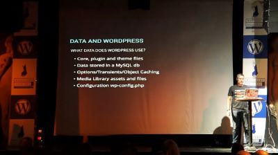 Edmund Turbin: Configuration Management In WordPress