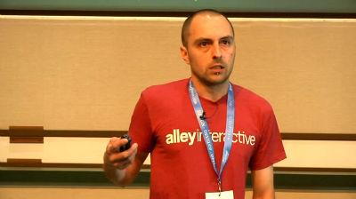 Dan Beil: Client First Development