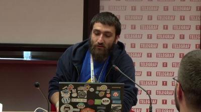 Mario Peshev: Building SaaS With WordPress