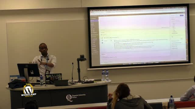 Ahmed Khalifa: Yoast SEO Workshop