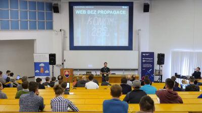 Jakub Hladký: Internetový marketing pomocí témat