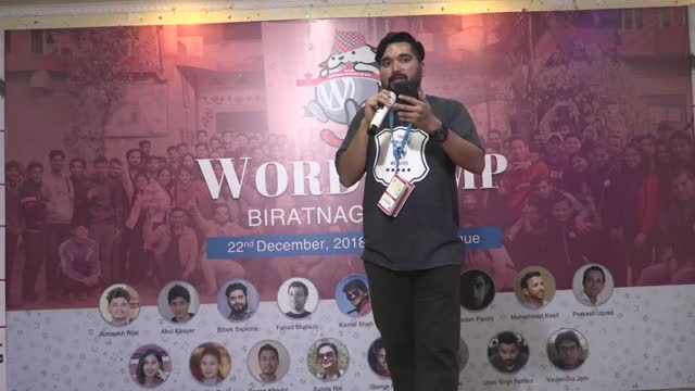 Utsav Singh Rathour: Giving back to the community