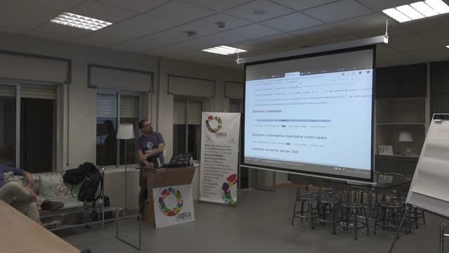 Francisco Calderón Jurado: WP-CLI - Automatiza tus tareas y tómate un café