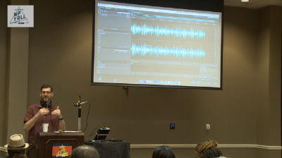 Adam Silver: How to Grow Your Business with Podcasting (Workshop)