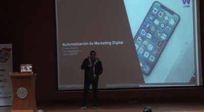 Cristian Sánchez: Automatización de Marketing Digital