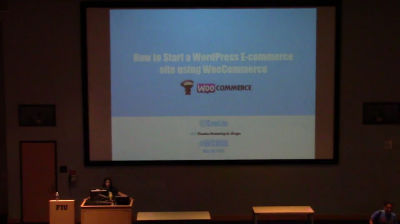 Sze Liu: How to Start a WordPress E-commerce Site Using WooCommerce