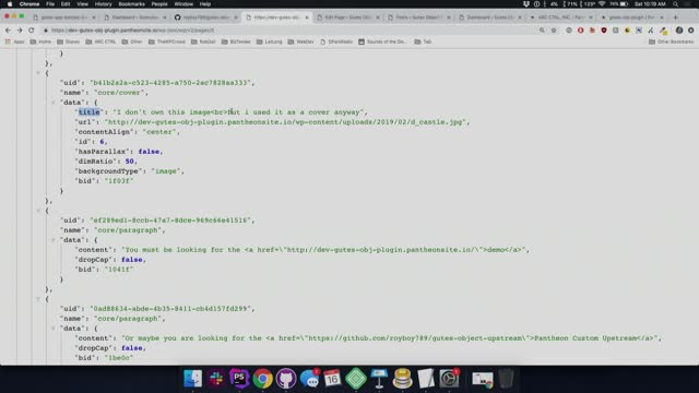 Roy Sivan: Build Web Applications with Gutenberg