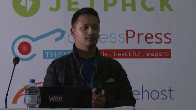 Digamber Pradhan: WordPress Speed and Security