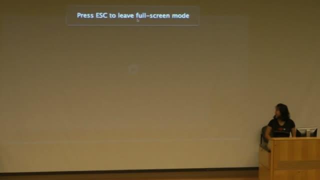 Helen Hou-Sandi: Making Custom Content Management Disappear into the WordPress Admin