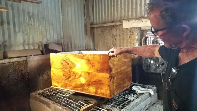 Chris Bruns Woodworker Fine Woodworking Stairways
