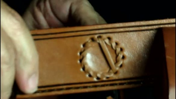 Braiding leather working tips and stories braiding a star fandeluxe Image collections