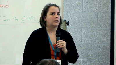 Erin Olmon: Usability And Accessability For Older Populations