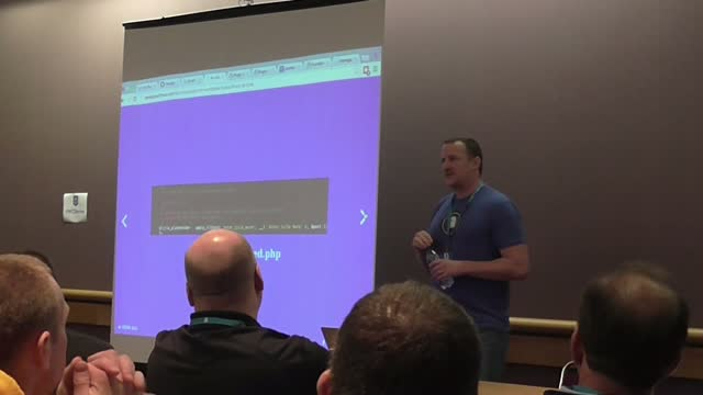 Bobby Bryant: Intro to WordPress Hooks
