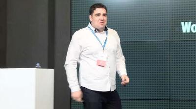 Павел Карпов: Искусственный интеллект в поисковых системах. Как подружиться?