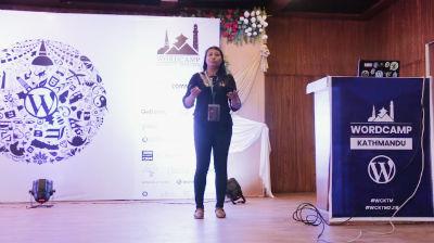 Shishta Pradhan: Scope for Front End Developers in WordPress