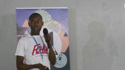 Bryan Opiyo: What Next for Print Media