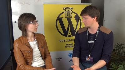 Interview de Julio Potier, orateur de l'atelier « Comprenez et maitrisez les fameux hooks WordPress »