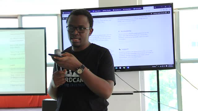 Laurence Bahiirwa: Translating WordPress to Luganda