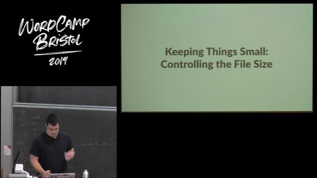Oliver Davies: Taking Flight with Tailwind CSS