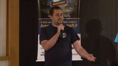 Leandro Ciccarelli: Small talk - A importância do Design UX para os desenvolvedor