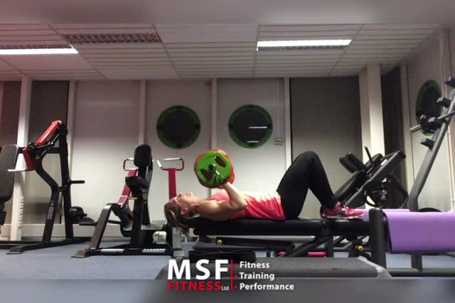 More Than An End Goal – Week 2 | MSF FITNESS Ltd