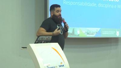 Rafael Funchal:  Automattic: A empresa por trás do WordPress.com e muitas outras empresas
