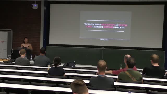 Petya Raykovska: On Making WordPress