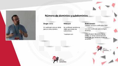 Lorenzo Otero: Certificados digitales: lo que nunca te contaron