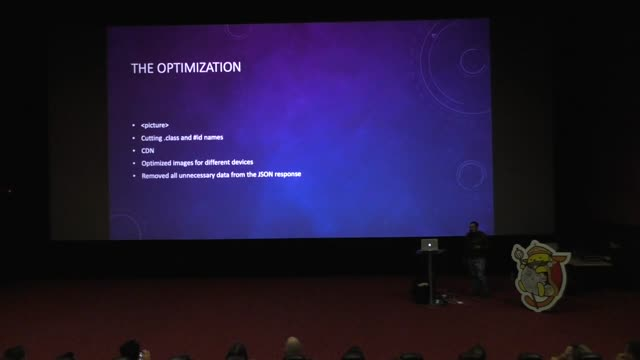 Mitko Kochkovski: Building Websites Using React.js and WordPress API