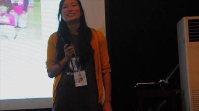 Mayo Moriyama: Organizing a Meetup in Your City