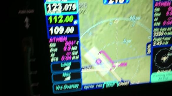IFR   Paul's Down-Home Page