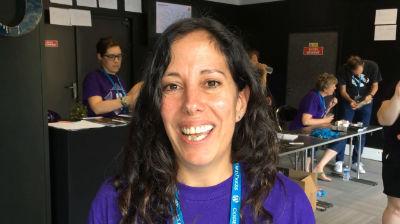 WordCamp Europe Volunteers Interviews