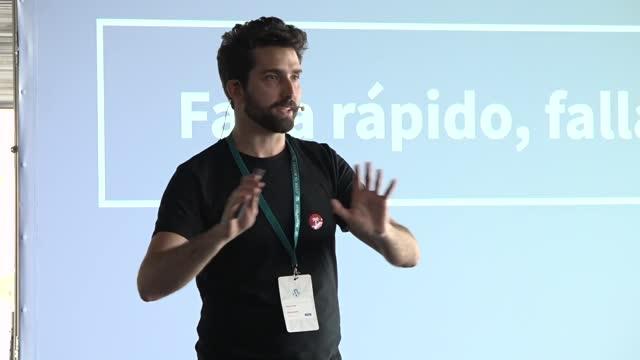 Bosco Soler: Cómo aprovechar WordPress para lanzar la primera versión de tu startup o negocio en solo 24 horas