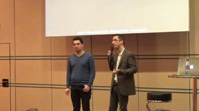 Mickaël Gris, Aurélien Denis: Conception d'espace client avancé avec WooCommerce