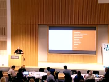 Tim Sisson: Using Google Tools for Website Analytics