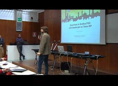 Francesco Marzoli: Best Practice per Esportare la Grafica PSD ottimizzata per un Tema WP
