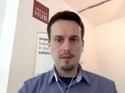 Peter Nemcok: Translating WordPress to Slovak
