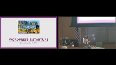 Karla Campos: How To Launch A StartUp On WordPress
